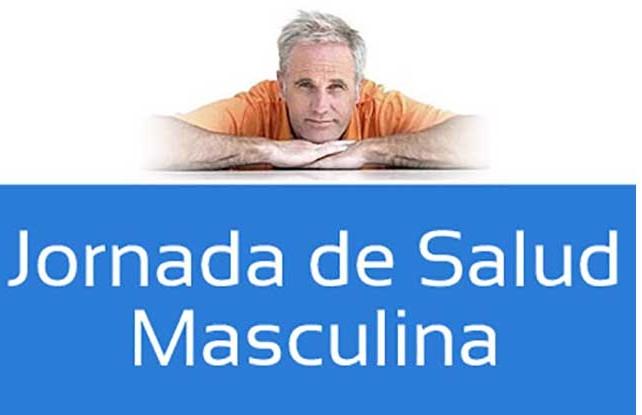 Jornada de Salud Masculina