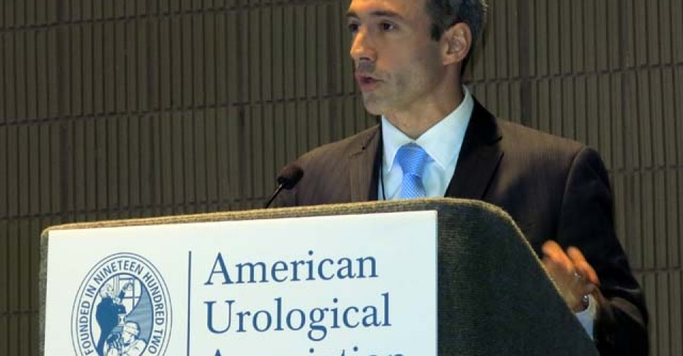 UMIBA en la American Urological Association