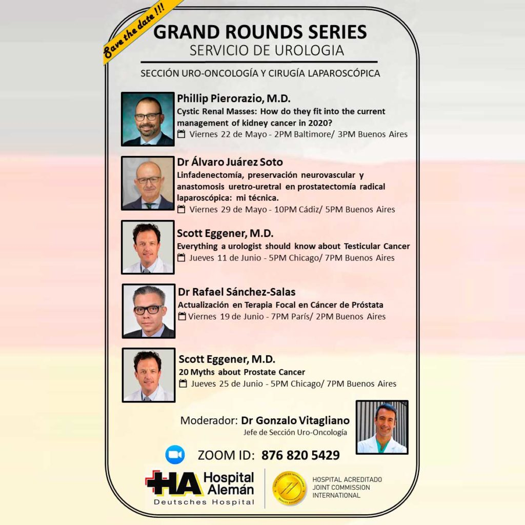 Grand-Round-Series